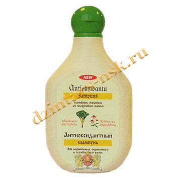 Антиоксидантный шампунь для норм., окрашенных и ослабленных волос