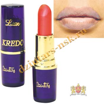 Губная помада «KREDO lux» т.25