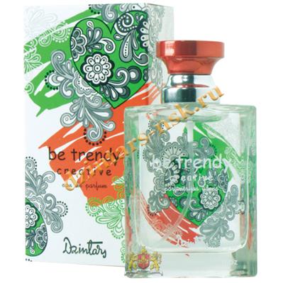 Женская парфюмерная вода  By trendy Сreative