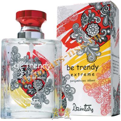 Женская парфюмерная вода By trendy Extrim
