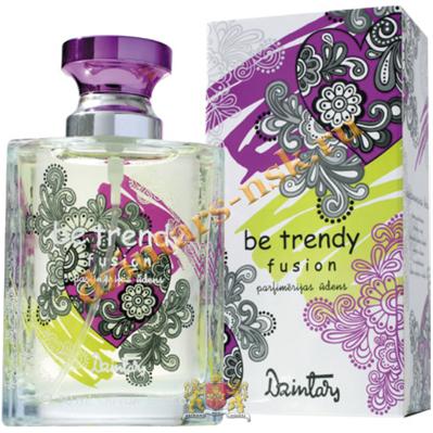Женская парфюмерная вода By trendy Fusion
