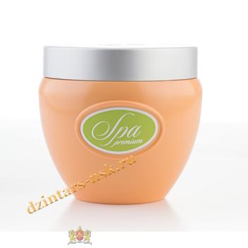 Маска для любого типа волос (Розовый грейпфрут) Spa Premium