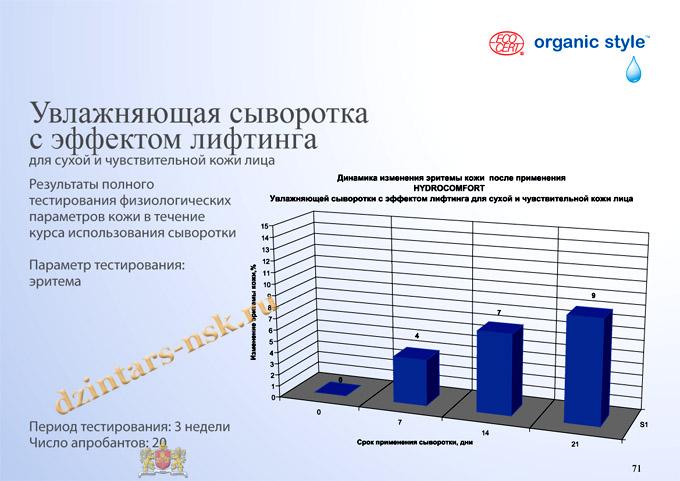 Organic Style_Hyrdocomfort_RU-71 (копия) - копия