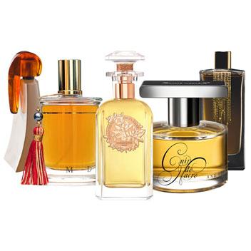 Немного о парфюме...