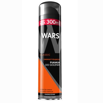 Wars Classic Пенка для бритья