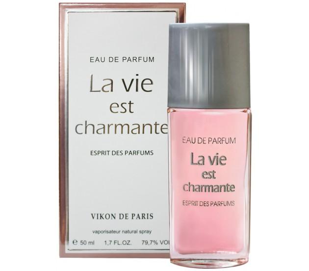 Парфюмерная вода «Жизнь прекрасна/La Vie Est Charmante»