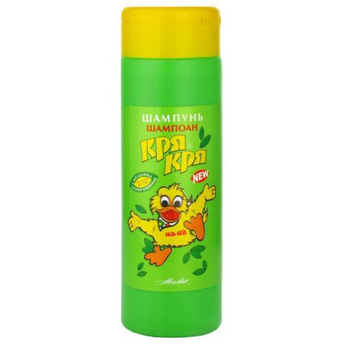 Шампунь Кря-Кря для нормальных волос Смрадлика (париковое дерево) Ален Мак 170 ml