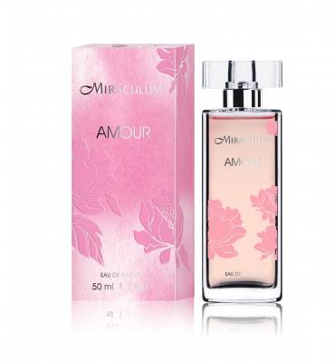 Женская парфюмированная вода «AMOUR_Miraculum»
