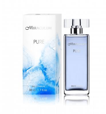 Женская парфюмированная вода «PURE_Miraculum»