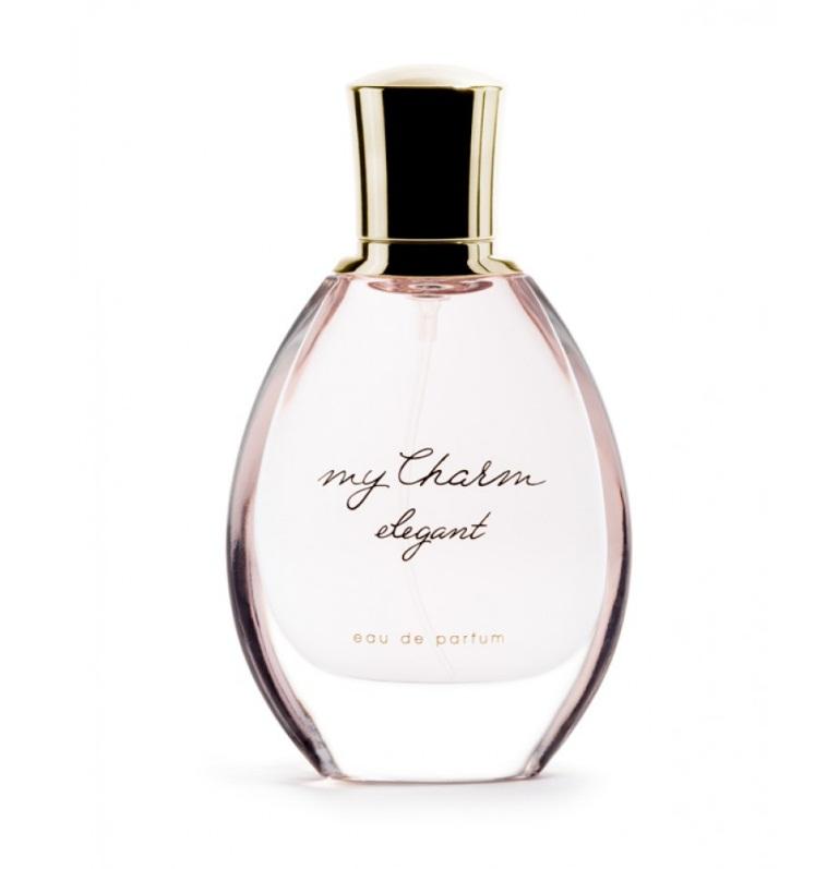Парфюмерная вода «MY CHARM (ШАРМ) ELEGANT»