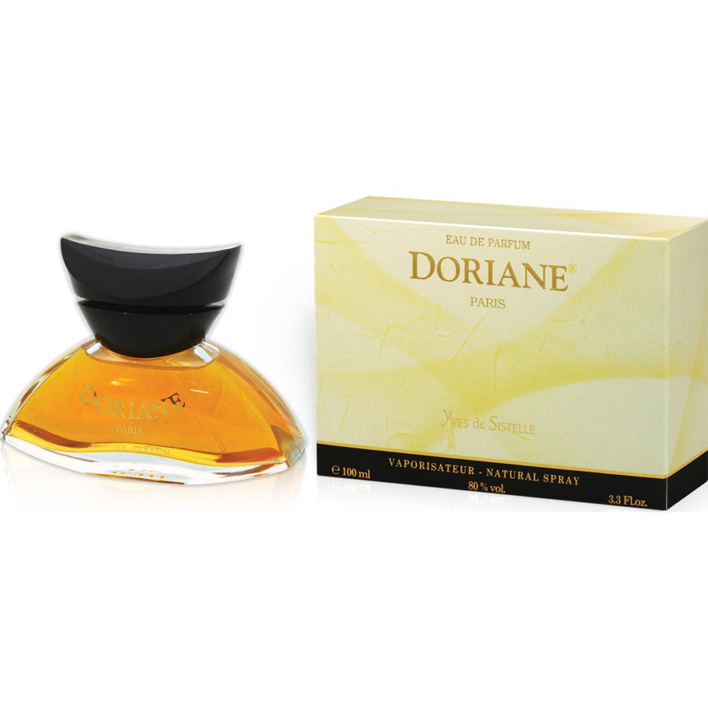Женская парфюмерная вода DORIANE , Брокард