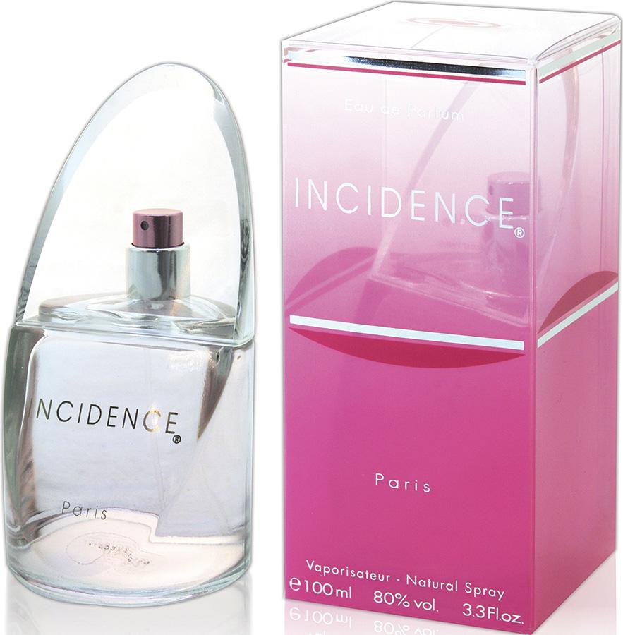 Женская парфюмерная вода  INCIDENCE , Брокард